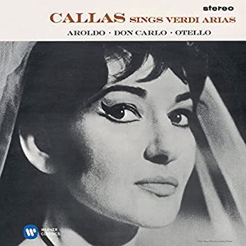 Callas sings Verdi Arias - Callas Remastered
