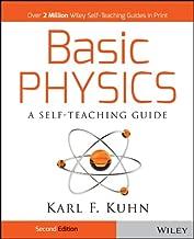Best basic physics a self teaching guide ebook Reviews