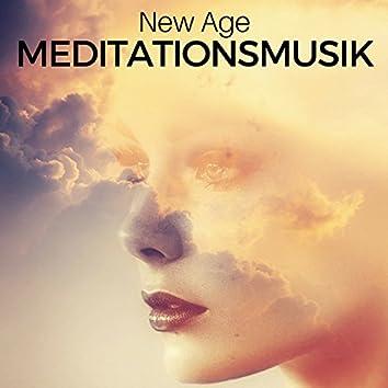 Meditationsmusik New Age: Musik für Yoga, Muskelentspannung, Reiki, Naturgeräusche Entspannungsmusik, Weniger Stress durch Autogenes Training