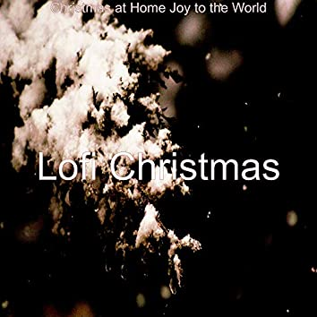 Christmas at Home Joy to the World