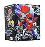 The Loyal Subjects Power Rangers Action Vinyl Mini Figures 8 cm Wave 2 Display (12)