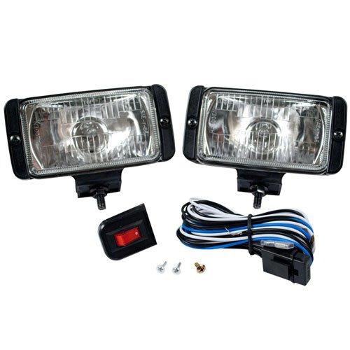 Blazer International DF1073KB Rectangular Driving Light Kit
