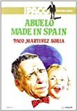 Abuelo Made In Spain [DVD]