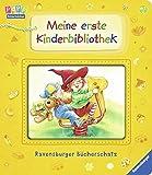 Meine erste Kinderbibliothek: Ravensburger...