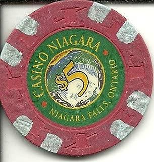 $5 casino niagara from niagara falls canada casino chip