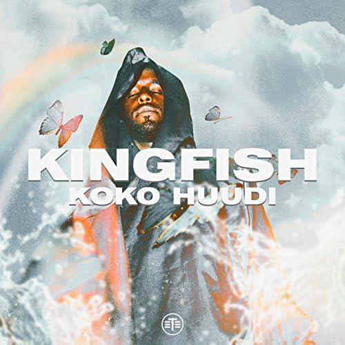 Kingfish feat. Gukki & King AK Don