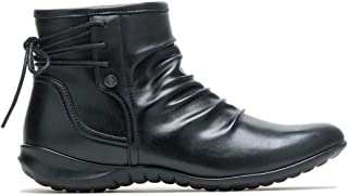 Hush Puppies Women's Bria Bootie Ankle Boot