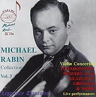 Rabin Collection 3 (Slim)