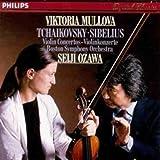 Tchaikowsky/Sibelius:Violin