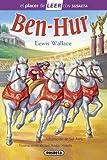 Ben-Hur (El placer de LEER con Susaeta - nivel 4)