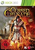 The Cursed Crusade [Importación alemana]