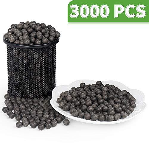 LuckIn 3/8 Inch Slingshot Ammo Balls,...