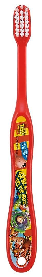 怒りうなずくさまようSKATER TOYSTORY 歯ブラシ(転写タイプ) 小学生用 TB6N