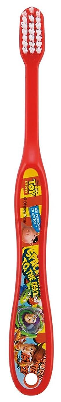 リフトアンデス山脈拷問SKATER TOYSTORY 歯ブラシ(転写タイプ) 小学生用 TB6N