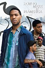 Pyramid How to Make It in America Kid Cudi Poster Print