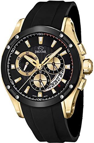 Reloj Jaguar Chrono Special Edition 2019 J691/2