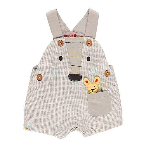 boboli Baby Hand Craft - Peto Corto para niño