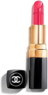 Chanel Rouge Coco Ultra Hydrating Lip Colour 482 Rose Malicieux for Women, 0.12 Ounce
