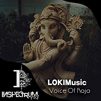 Voice Of Raja