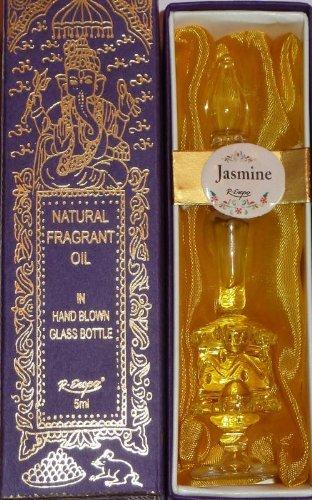 """R-Expo Song of india natural parfumoil """"jasmin"""" 5ml"""