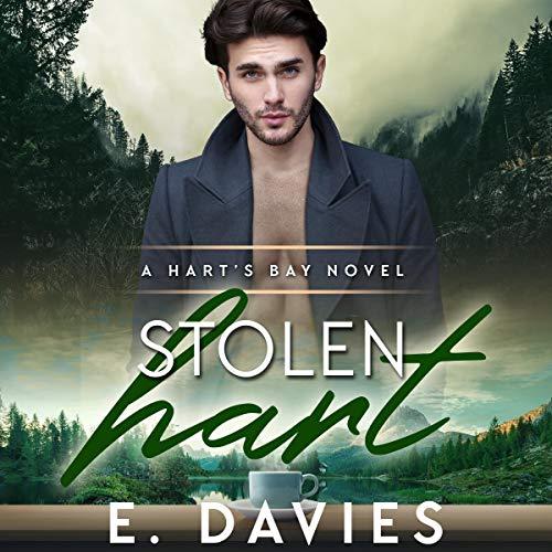 Stolen Hart cover art