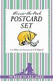 Winnie the Pooh Postcard Set by A. A. Milne (28-Aug-2014) Card Book