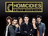 Homicides Unité Spéciale