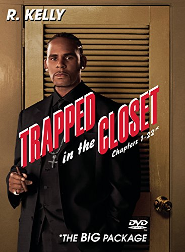 R. Kelly - Trapped in the Closet [UK Import]