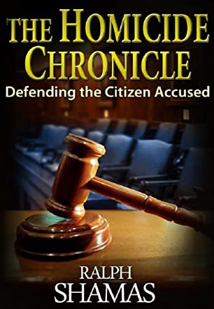 The Homicide Chronicle