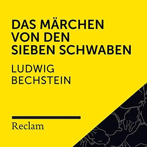 Reclam Hörbücher, Matthias Wiebalck & Ludwig Bechstein