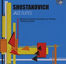 Theodore Kuchar/ National Symphony Orchestra Of Ukr Shostakovich: Jazz Suites Other Classic