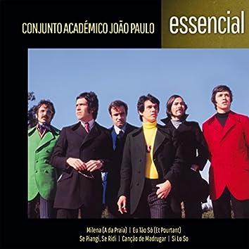 Conjunto Académico João Paulo