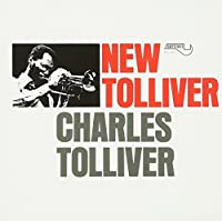 New Triver by Charles Tolliver (2009-03-25)