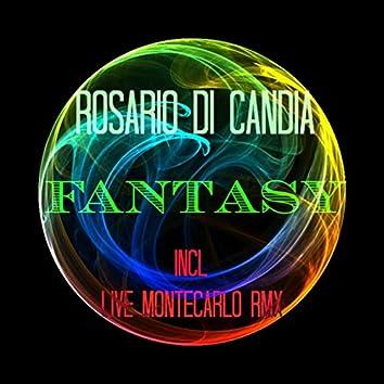 Fantasy (feat. Live Montecarlo)