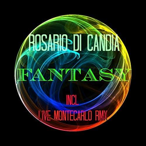 Rosario Di Candia feat. Live Montecarlo