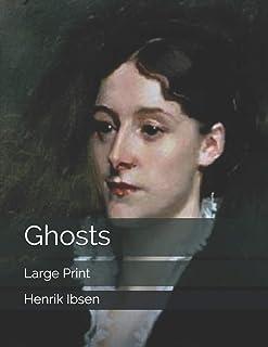 Ghosts: Large Print