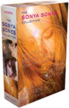 The Sonya Sones Collection: One of Those Hideous Books Where the Mother Dies; What My Mother Doesn't Know; What My Girlfri...