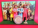 Action Figures - Estatuilla The Beatles - Sgt. Pepper's Lonely Hearts Club Band