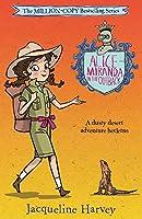 Alice-Miranda in the Outback
