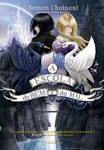 A Escola do Bem e do Mal – Vol. 1: Volume 1