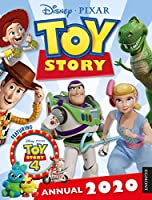Disney Pixar Toy Story Annual 2020 (Annuals 2020)