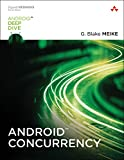 Android Concurrency (Android Deep Dive) (English Edition)