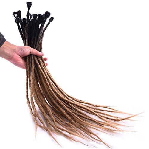 Silike Haarverlängerung, 61 cm (24 Zoll), , KDR1