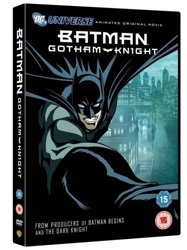 Batman: Gotham Knight [DVD] [2008]