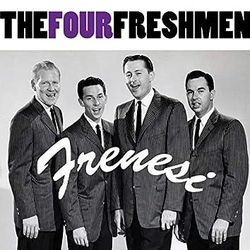 Frenesi - Two Classic Albums
