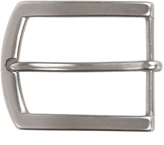 Best nickel silver buckle Reviews