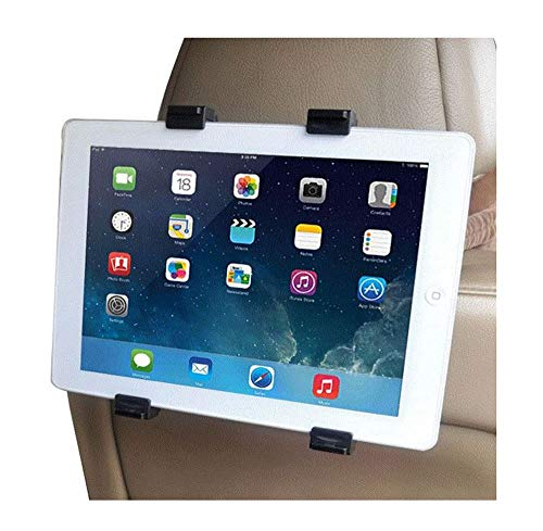 Atchara Universal Headrest Seat Car Holder Mount Tablets 7-11inch iPad1 2 3 4,Air & 10'