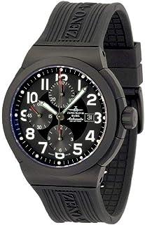 Zeno - Watch Reloj Mujer - Raid Titan Cronógrafo Black - 6454TVD-bk-a1