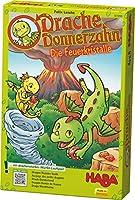 Drache Donnerzahn - Die Feuerkristalle: 10-15 Minuten, 2-4 Spieler