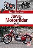 ISBN zu Jawa-Motorräder seit 1929